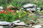 For flower gardens