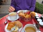 Fouguet's,Champs-elysess, Paris