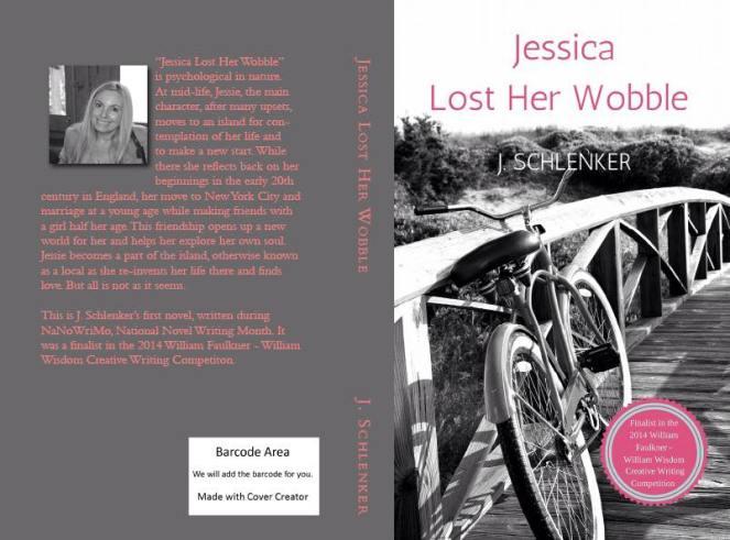 Jessica book cover